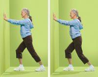 Seniors Fitness Plans for Home